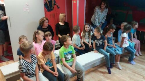 Gorlice 2016 - Teatrzyk