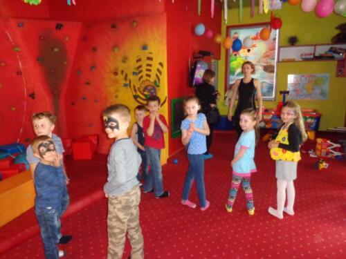 Nowy Sącz 2015 - Dzień Dziecka